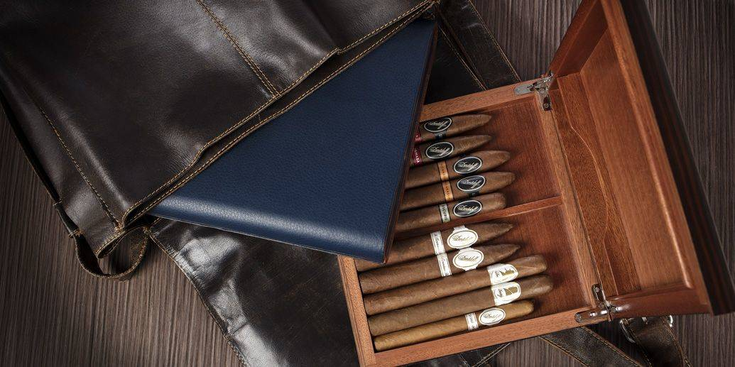 best travel humidor 2018