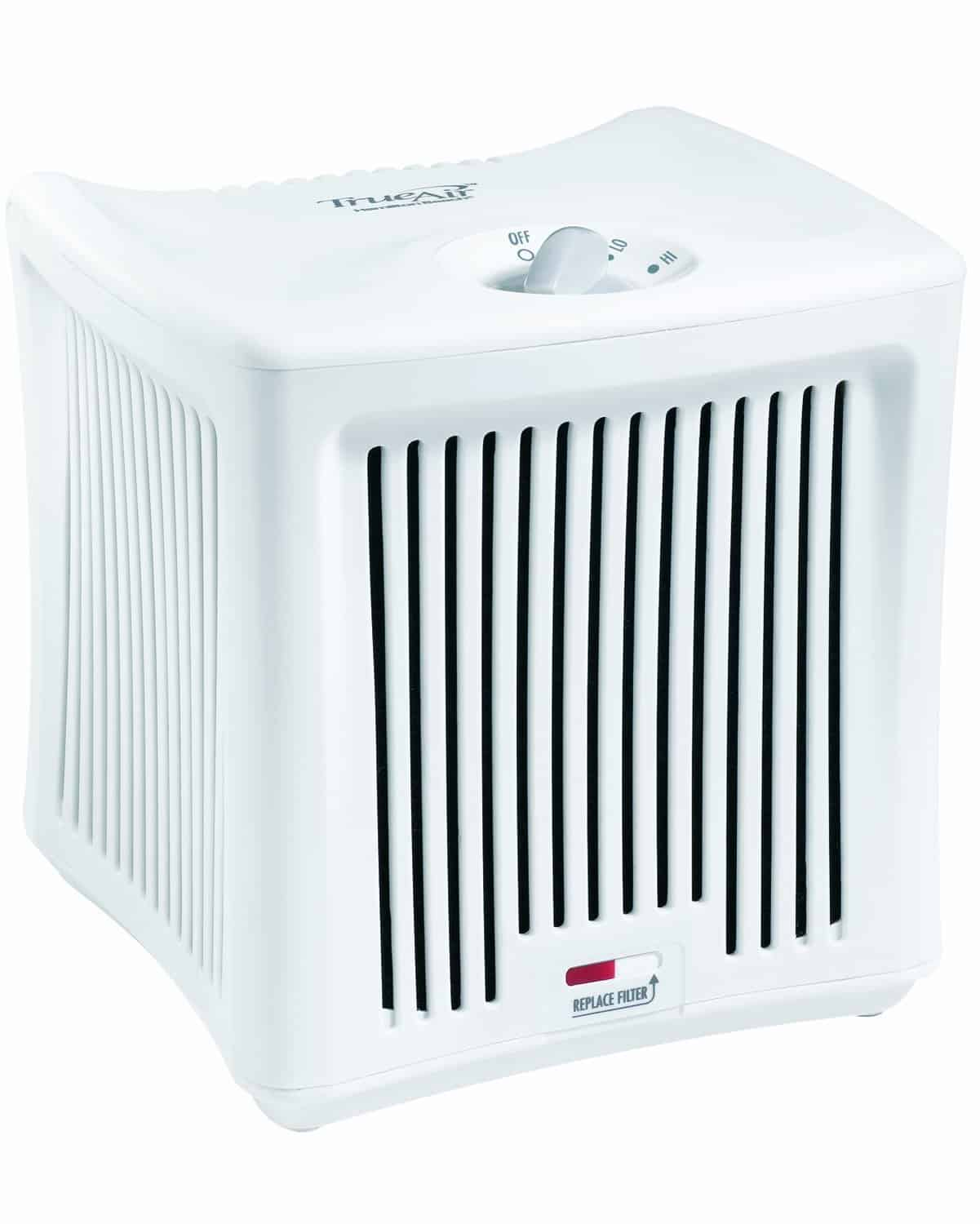 Hamilton Beach TrueAir 04532GM Room Odor Eliminator Review