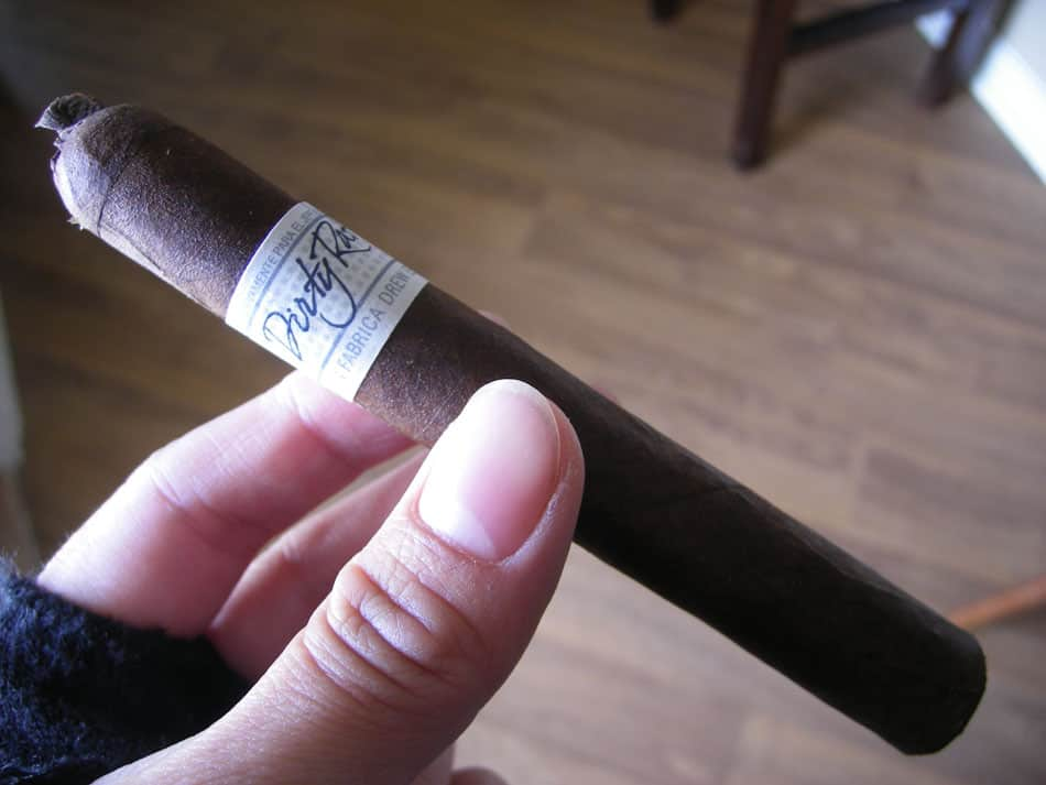 Liga Privada Dirty Rat