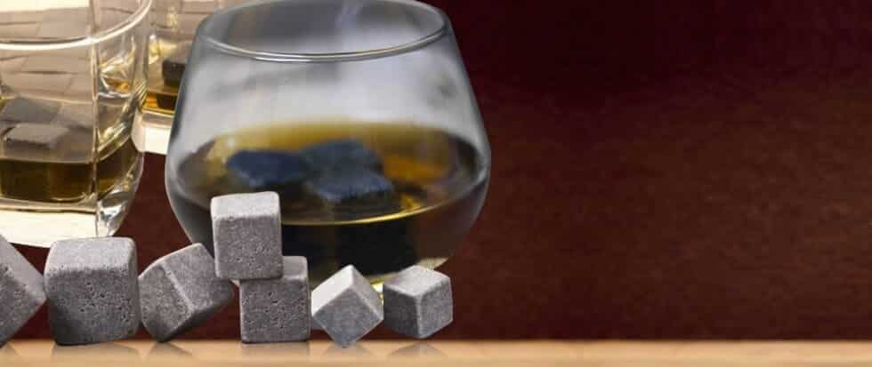 How To Wash, Clean & Maintain Whiskey Stones